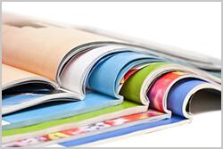 Broschüren online bestellen