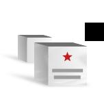 Wahl-Sitzwürfel bestellen