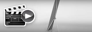 Video Beispiel X-Banner 2