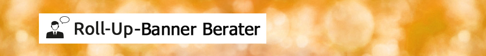 Roll-Up Banner-Berater