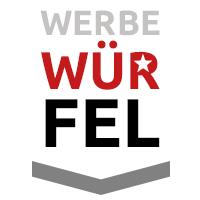 Werbe-Würfel